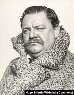 """Генрих Георге, игравший в """"Метрополисе"""" и других знаменитых фильмах, умер в 1946 году в советском концлагере"""