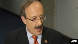 Eliot Engel, the senior Democrat on the House Foreign Affairs Committee, is among the numerous U.S. lawmakers voicing mounting frustration with the White House over its reluctance to send weapons to Ukraine.