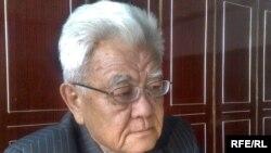 Жеңиш Жунушалиев