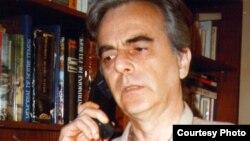 Prof. Alexandru Calinescu,