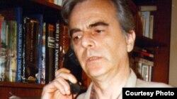 Prof. Alexandru Calinescu