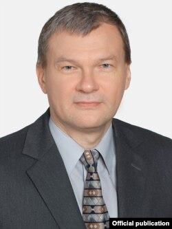 Алег Перагарулька