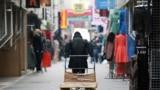 Облавы на мигрантов из Центральной Азии на рынках в Москве