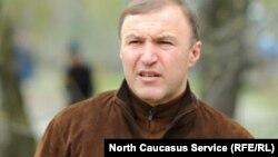 Мурат Кумпилов, спикер парламента Адыгеи и племянник действующего главы региона Аслана Тхакушинова