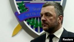Олег Махніцький, в.о.генерального прокурора України