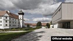 Schloss Hohenkammer și sala de seminarii și evenimente muzicale alăturată
