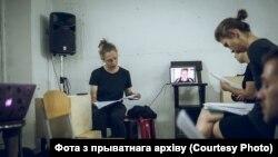 Беларускі Свабодны тэатар у рэжыме онлайн