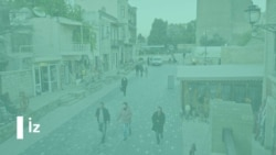 İz - Mənə bir az... xoşbəxtlikdən danış!..