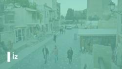İz - «Tatar alayı»