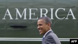 Presidenti i SHBA-së, Barak Obama.