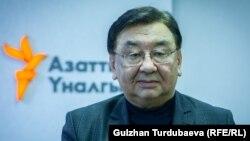 Чолпонкул Арабаев.