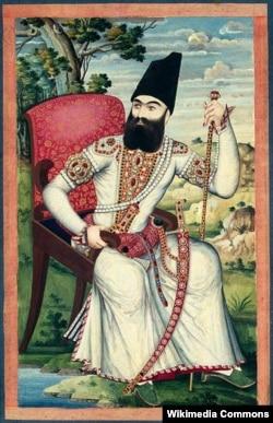 Abbas Mirzə