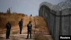 Kufiri në mes të Bullgarisë dhe Turqisë
