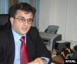 Hasan Preteni