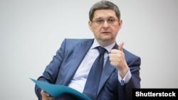 Перший заступник глави Адміністрації президента Віталій Ковальчук