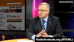 Міністр фінансів України Олександр Шлапак