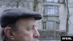 Андрей Арьев. Фото Аси Немченок