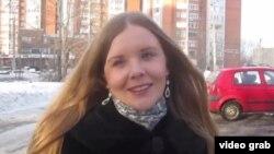 Әлфия Бәдретдинова