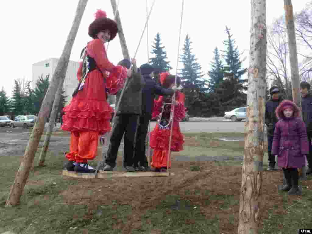 Празднование Нооруза в регионах #16
