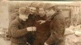 Маткерим Рахманбердиев 1915-жылы 20-апрелде Талас облусунун Манас районуна караштуу Ак-Таш айылында туулган. Чоң-Коргон айылындагы толук эмес мектепти бүтүргөндөн кийин Чүйдөгү Айыл чарба техникумуна тапшырып, ал жерде 1940-жылга чейин билим алвп, кийин согушка кеткен.