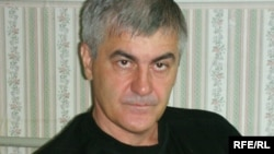 "Sergei Mikhailov, an editor of ""Saratovsky Reporter,"" was attacked on November 6."