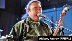 Радик Тұлыш. Алматы, 7 маусым 2014 жыл.