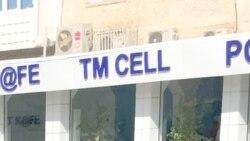 "Toslama saýt Türkmenistanyň ""Altyn Asyr"" aragatnaşyk kompaniýasynyň adyndan iPhone üçin zyýanly tilsim ýaýradýar"