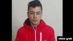Абдухалик Мирзоев