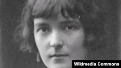 Katherine Mansfield.
