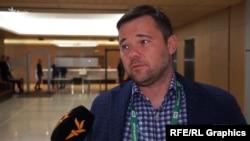 Богдан: я не спілкуюсь із вашим ЗМІ