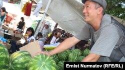 Кыргыз базары