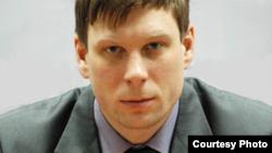 И.о. министра торговли Кировской области Павел Ануфриев