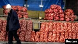 Treg në Prizren