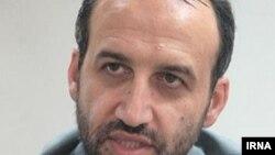 محمد سرافراز، مدیر شبکه پرس تی وی جمهوری اسلامی