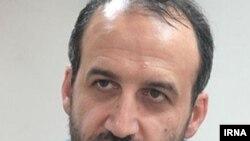 محمد سرافراز، مدیر شبکه خبری پرس تیوی و معاون برونمرزی صداوسیمای جمهوری اسلامی