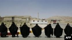 Иранские студентки готовы защитить ядерные объекты собственными телами