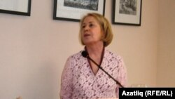 Фәйрүзә Мостафина