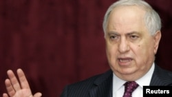 Once one of Washington's key allies on the Iraqi political scene, Ahmad Chalabi is now one of Tehran's.