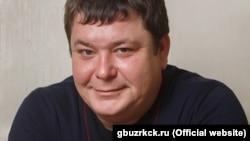 İgor Çemodanov