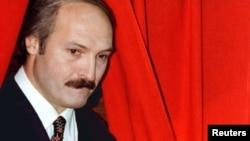 Alyaksandr Lukashenko