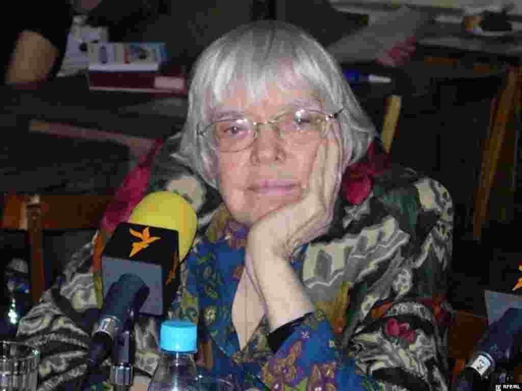 Аптаның сурет баяны. 10.05 - 16.05.2010 #7