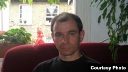 Игорь Сутягин после освобождения, Лондон
