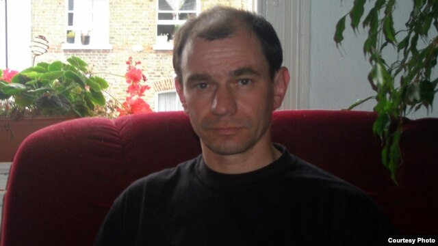 Игорь Сутягин
