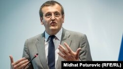 Europarlamentarul Cristian Dan Preda