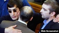 """Гилани Алиев, чеченский """"вор в законе"""""""