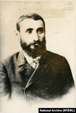 დუტუ მეგრელი (დიმიტრი ხოშტარია)
