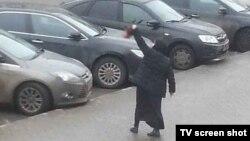 Уроженка Самарканда Гульчехра Бобокулова с отрезанной головой 4-летней девочки.