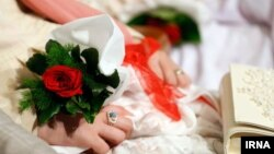 Iran -- wedding in Iran
