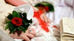 ثبت ۵۴ ازدواج زیر ۱۵ سال تنها در یک شهرستان در یک سال