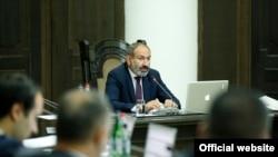 Հայաստանի տասը մարզերից ութում նշանակվեցին նոր մարզպետեր